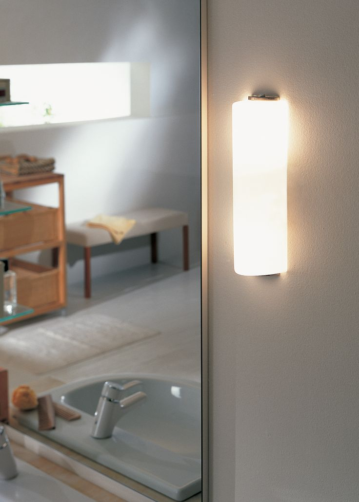 Lbl Lighting Neutron Bathroom