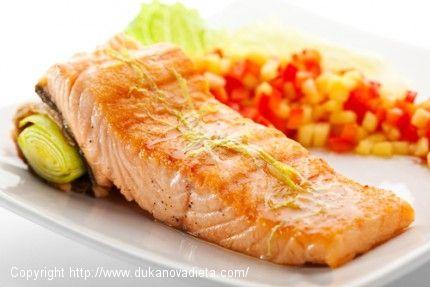Pokrmy z rýb