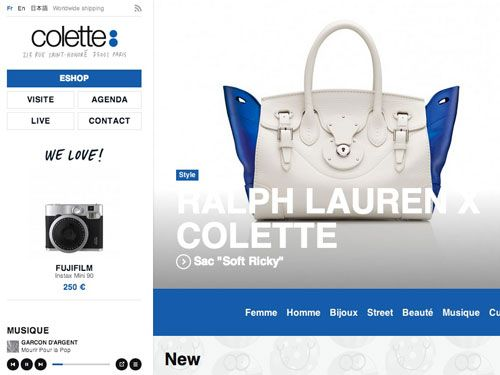 Best Online Shopping Sites - E-Commerce and Online Shopping Sites - Marie Claire