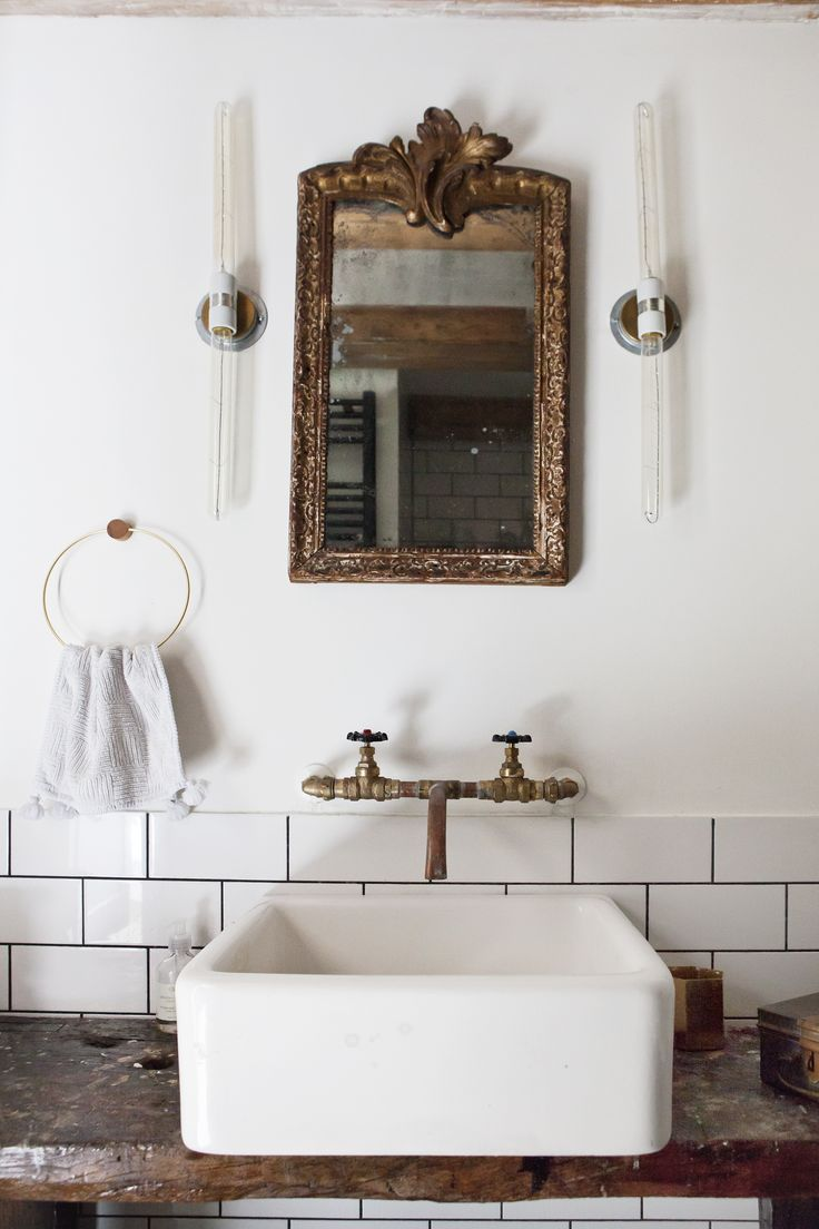 best 25+ vintage bathroom mirrors ideas on pinterest | basement