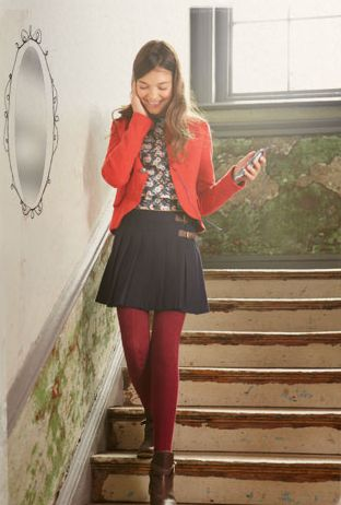 132 Best Images About Fashion Tights Knee Highs Leggings On Pinterest Opaque Tights