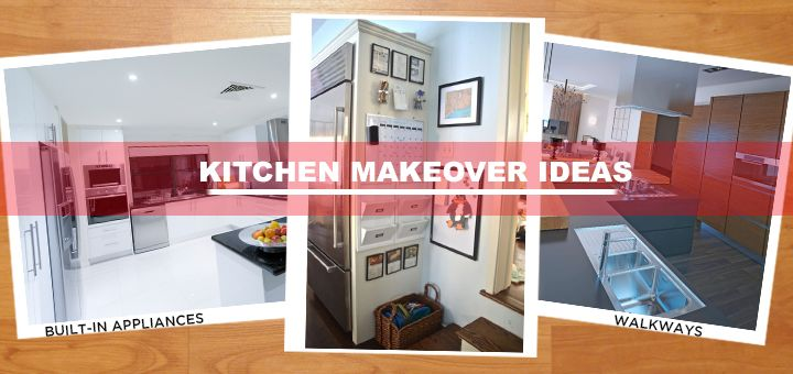 Does your #kitchen need a makeover? Here are best ideas to turn your simple cooking space into a dream kitchen. Read the blog and leave us your valuable comments or feedback.    Don't forget to share it across your social media network.    #KliklyBlog #KitchenRenovation #InteriorDesign
