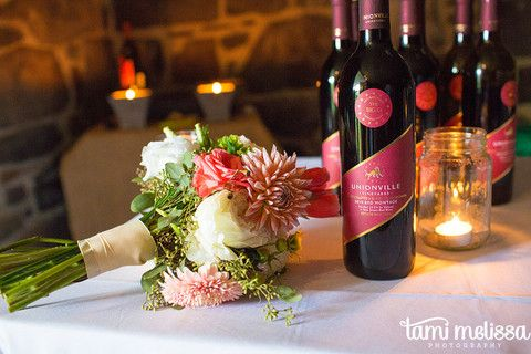 Private Events | Unionville Vineyards