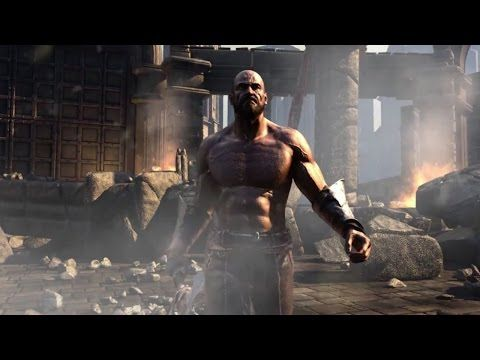 Lords of the Fallen - Launch Trailer - YouTube