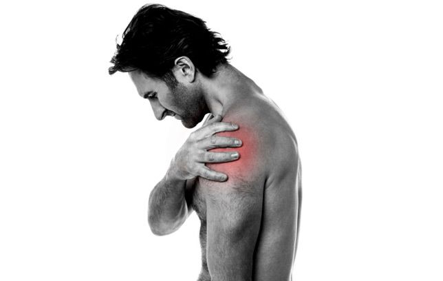 This painful condition can lead to down-the-line disability if you don't get it treated, stat
