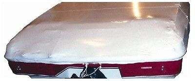 Dr. Shrink TSC-1053 Semi-Fit Sewn Cover - 5.8m - 5.8m V-Hull Boat. Best Price