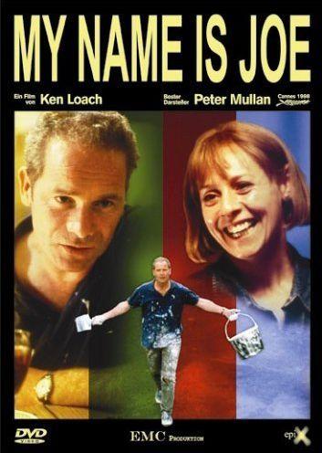 My Name is Joe/ Benim Adım Joe (1998)