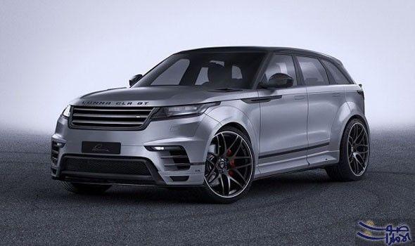 شركة Lumma تكشف عن تعديلاتها لـ رنج روفر فيلار الخارقة كشفت شركة لوما لتعديل السيارات عن تعديلاتها لـ رنج روفر فيلا ر وا Range Rover Luxury Motor Land Rover