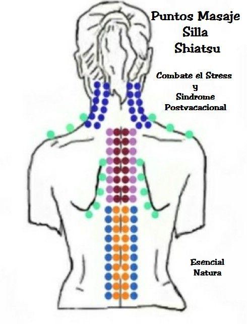 Info, enlaces y video de curso gratis de shatsu basico en silla
