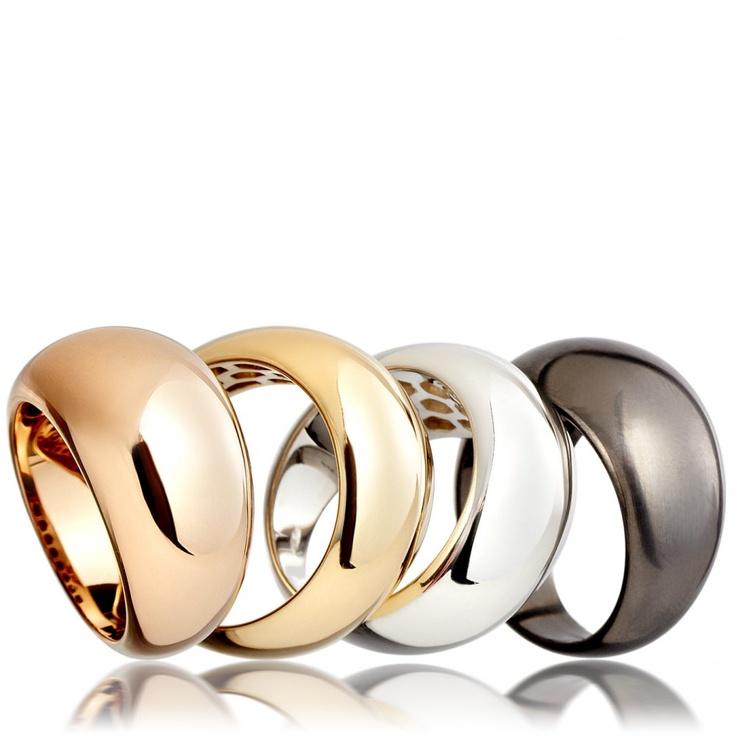 Bombe Ring by Astley Clarke Silhouettes | AstleyClarke.com