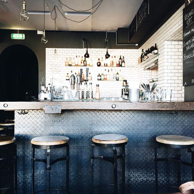 Burgersson, Gothenburg.