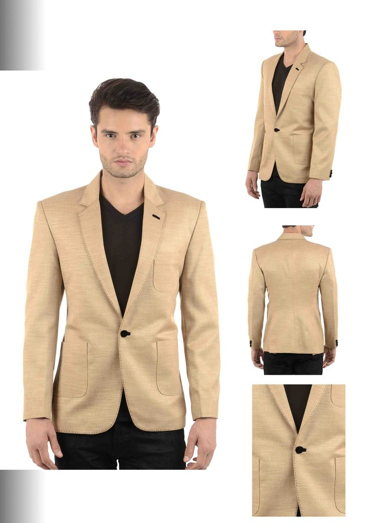 Shop the current Trendy Designer Blazer Onlines Jackets with unique styles and different patterns at Cbazaar through online from US, UK, IND, AUS and worldwide. Choose from our wide collection of Blazer Onlines Jackets at very best price.