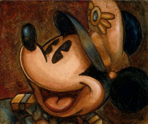Captain Mickey Darren Wilson