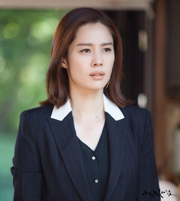 Kim Hyun Joo as Do Hae Kang SBS' I Have A Lover