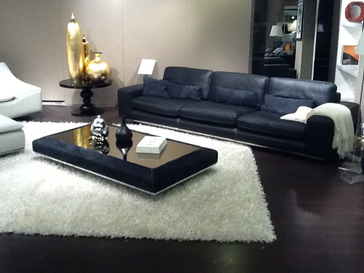 38 Best Images About Sofa Sectional On Pinterest Modern Leather Sofa