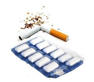 Neumoneando: Enfermería Respiratoria reciclándose y formándose: Sobre chicles y comprimidos  de Nicotina Neumologia - Neumology