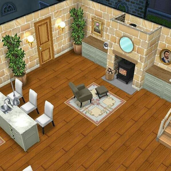 Astonishing The Sims Freeplay On Instagram Where Could I Ever Put This Download Free Architecture Designs Viewormadebymaigaardcom