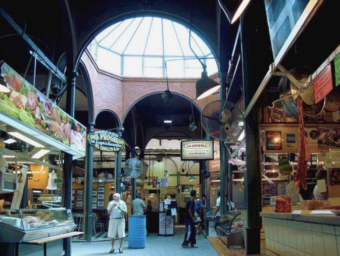 Recomendado: un documental sobre las ferias y mercados porteños - Planeta JOY