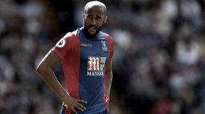 Stoke City preparing move for Crystal Palace winger Andros Townsend