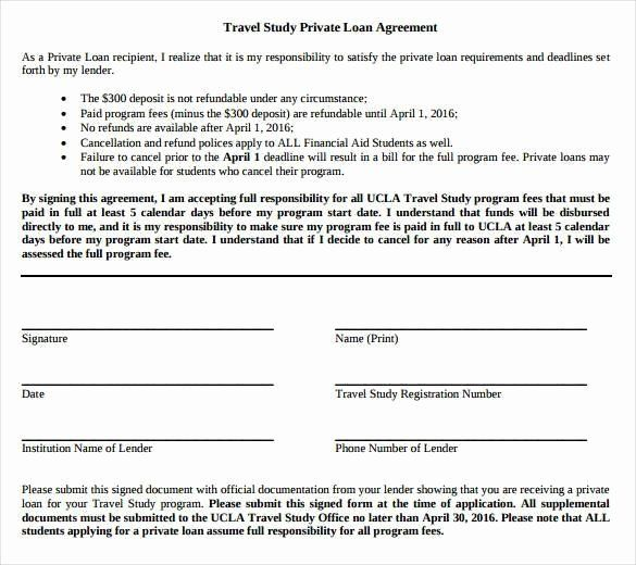 Private Loan Contract Template Lovely 28 Loan Contract Templates Pages Word Docs Contract Template Private Loans Personal Loans