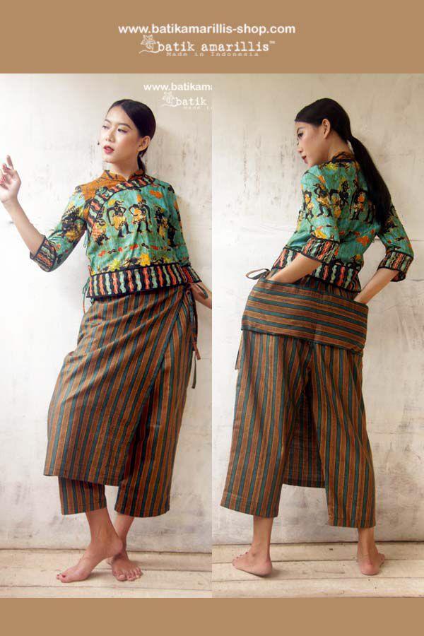 Batik Amarillis Made in Indonesia www.batikamarillis-shop.com beautiful ethnic inspired pieces to bring you joy & luck...