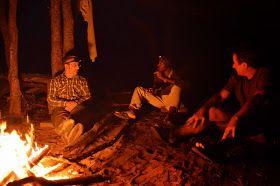 NEL LETTO DEL VENTO: Sudafrica - Safari nel Hluhluwe-iMfolozi: esplorando a piedi la savana