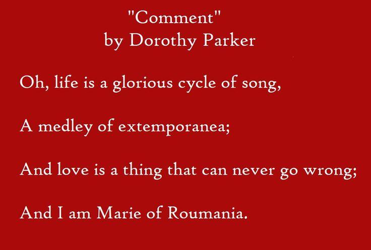 the best of dorathy parker pdf