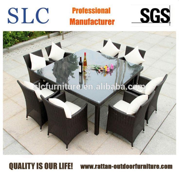 Popular Outdoor Garden Furniture (SC-A7270)