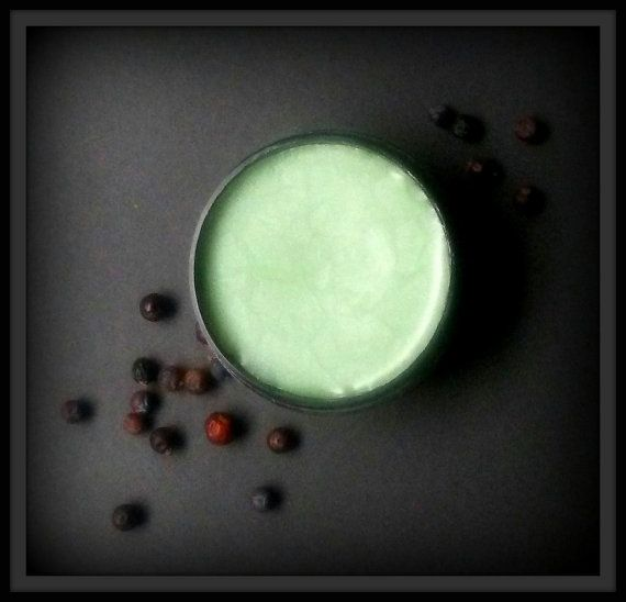 FEY GREEN Absinthe Inspired Body Butter by LaDonnaVerde on Etsy