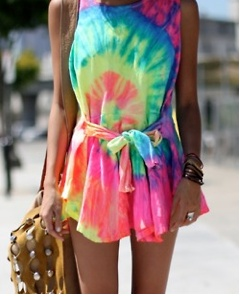 this is a perfect river dress.
