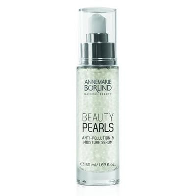 Annemarie Börlind Beauty Pearls Moisture Serum Anti Pollution -