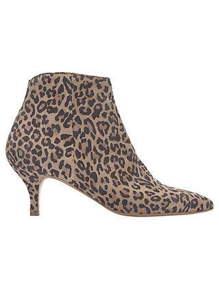 b9c1de91faa Mint Velvet Tommie Kitten Heel Ankle Boots