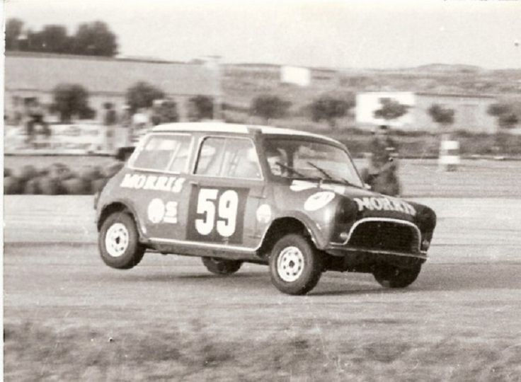 Best Mini Racing Images On Pinterest Classic Mini Mini