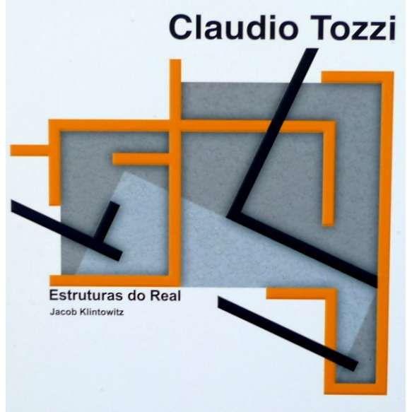 CLÁUDIO TOZZI – Livro amplamente ilustrado e texto de Jacob Klintowitz. ff<br /> 1500g; 31x31 cm; 160 págs.; capa dura; em português e inglês