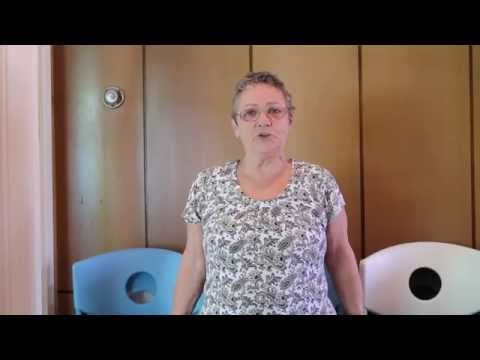 Block Therapy provides relief for chronic pain - Testimonial by Nancy Lussier