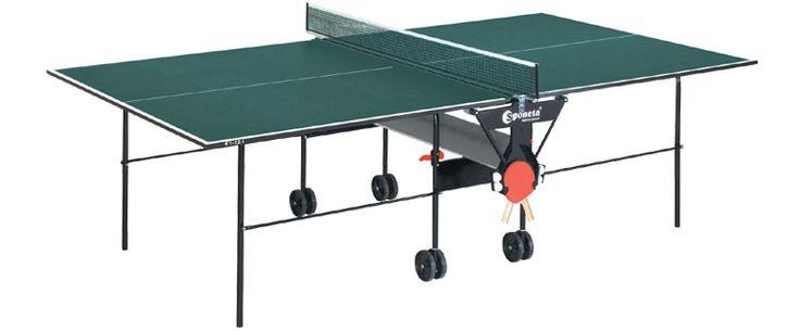 Masa tenis interior Sponeta S1-12i / S1-13i