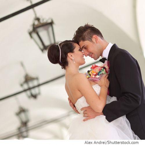Traditioneller Brautkauf