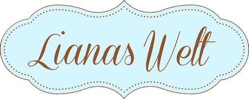 Süsse Schneemänner aus Raffaellokugeln - Lianas Welt verrät dir tolle kreative Ideen für deinen Alltag!