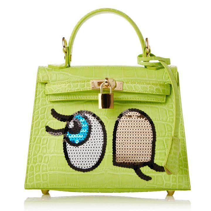 VIDA Tote Bag - in the blink by VIDA xX4QyCr