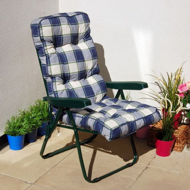 Outdoor Replacement Cushions Deep Seating