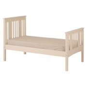 Target: Canwood Base Camp Bed - White (Twin)