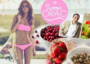 ΔΙΑΙΤΑ ORAC από τον Δημήτρη Γρηγοράκη! Χάσε κιλά και λίπος πριν έρθει το καλοκαίρι!