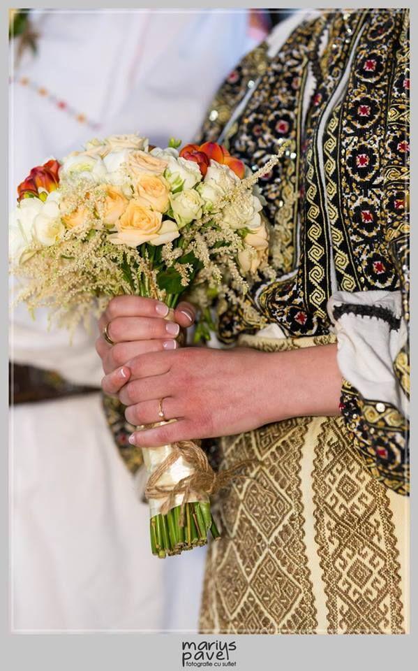 #traditionalwedding #romanianblouse