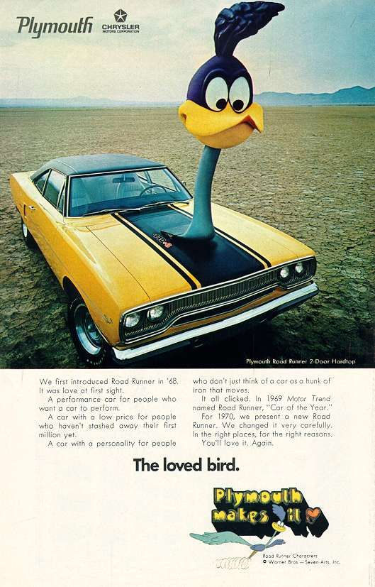 Best Awesome Classic Muscle Car Ads Images On Pinterest