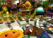 Plants vs Zombies PinBall   Juegos Plants vs Zombies - juegos gratis