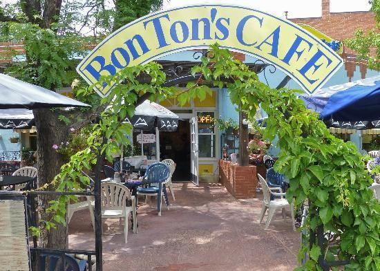 Bon Ton S Cafe