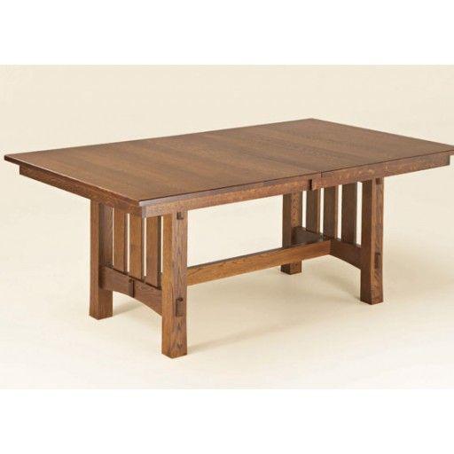 Aspen O Available Sizes 42 X 72 Or 48 Amish FurnitureDining Room