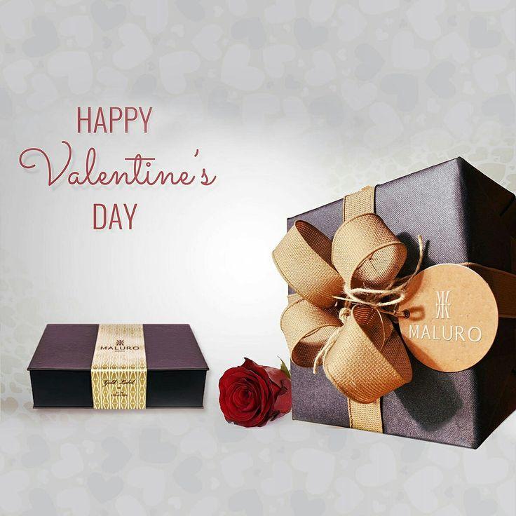 Make his dreams come true. Happy Valentine's Day! www.Maluro.ro