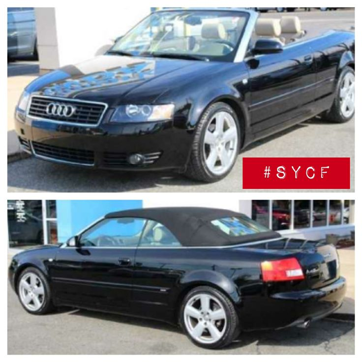 25+ Best Ideas About Audi A4 Convertible On Pinterest