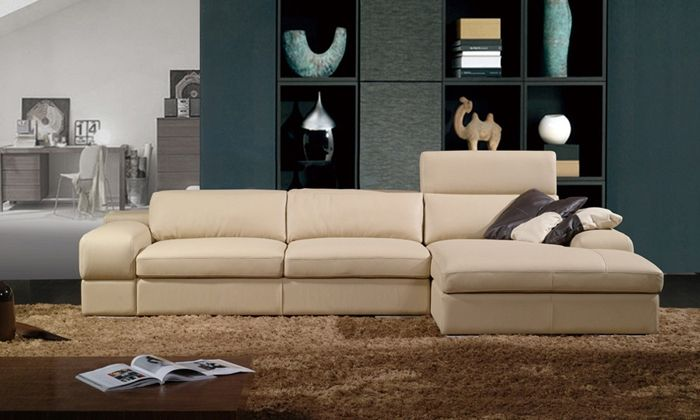 1399.00$  Buy now - http://alicbq.worldwells.pw/go.php?t=1098483424 - Free Shipping 2013 latest house designs Moden leather sofa classic furniture with mini corner sofa couch sofa leather LCA002-1 1399.00$